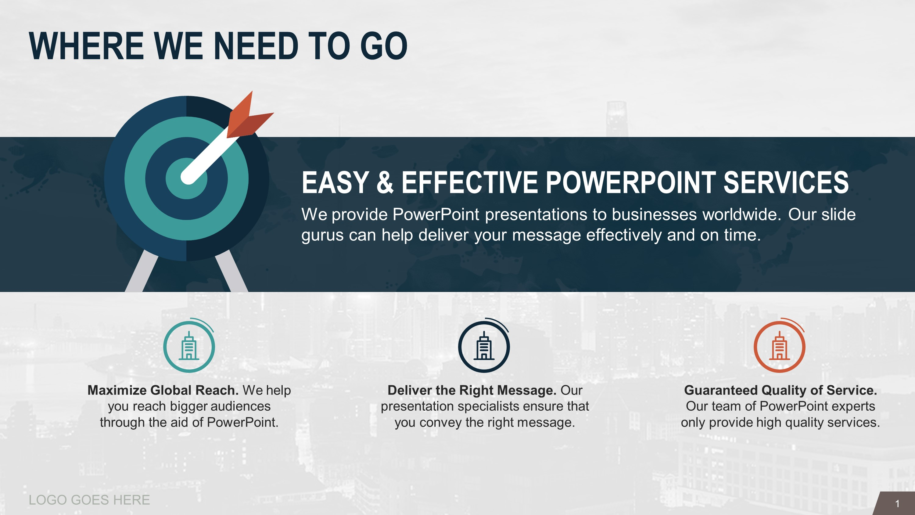 unlimited free powerpoint templates and slides | slidestore