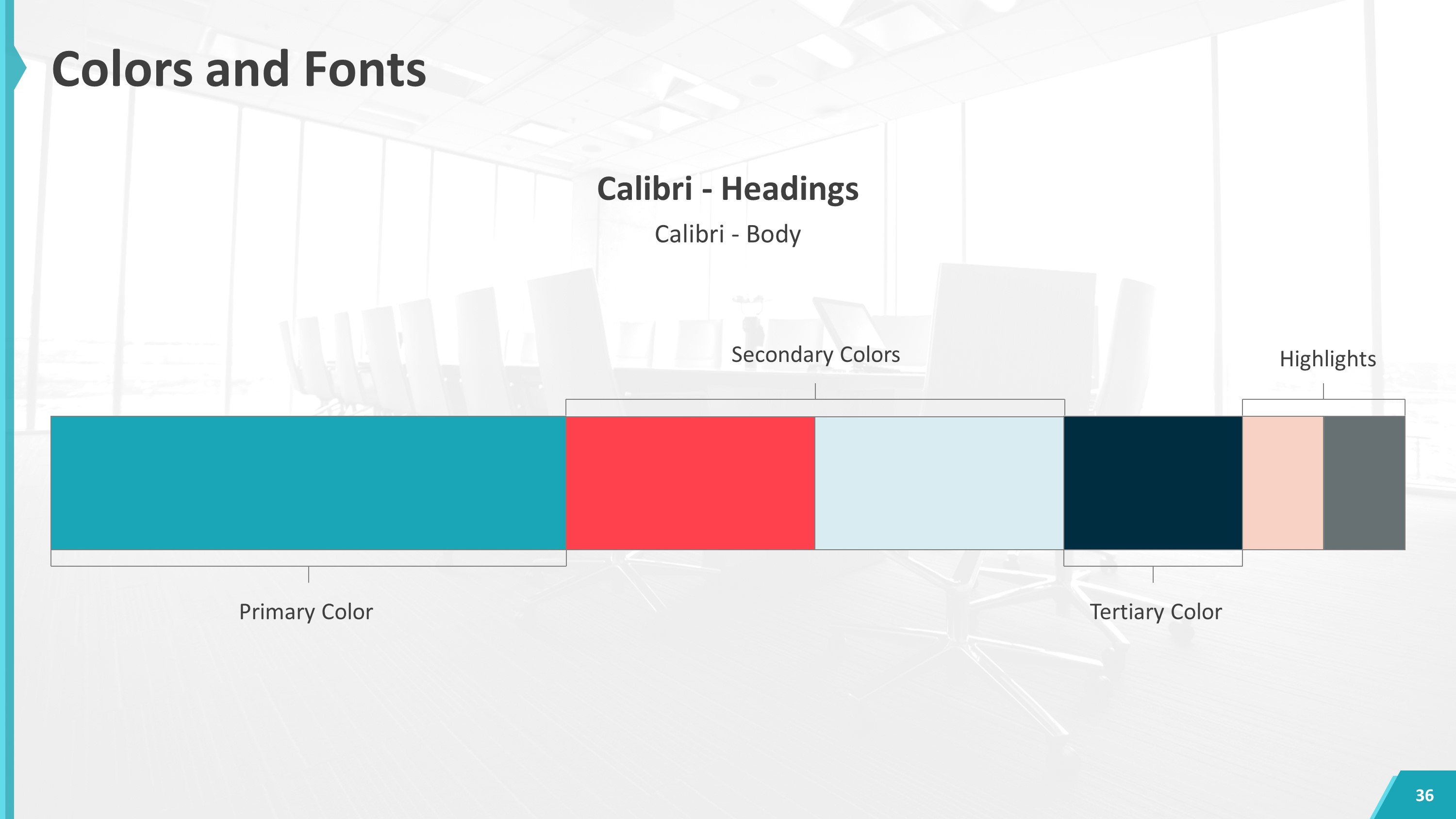 Gradient Business PowerPoint Premium Template