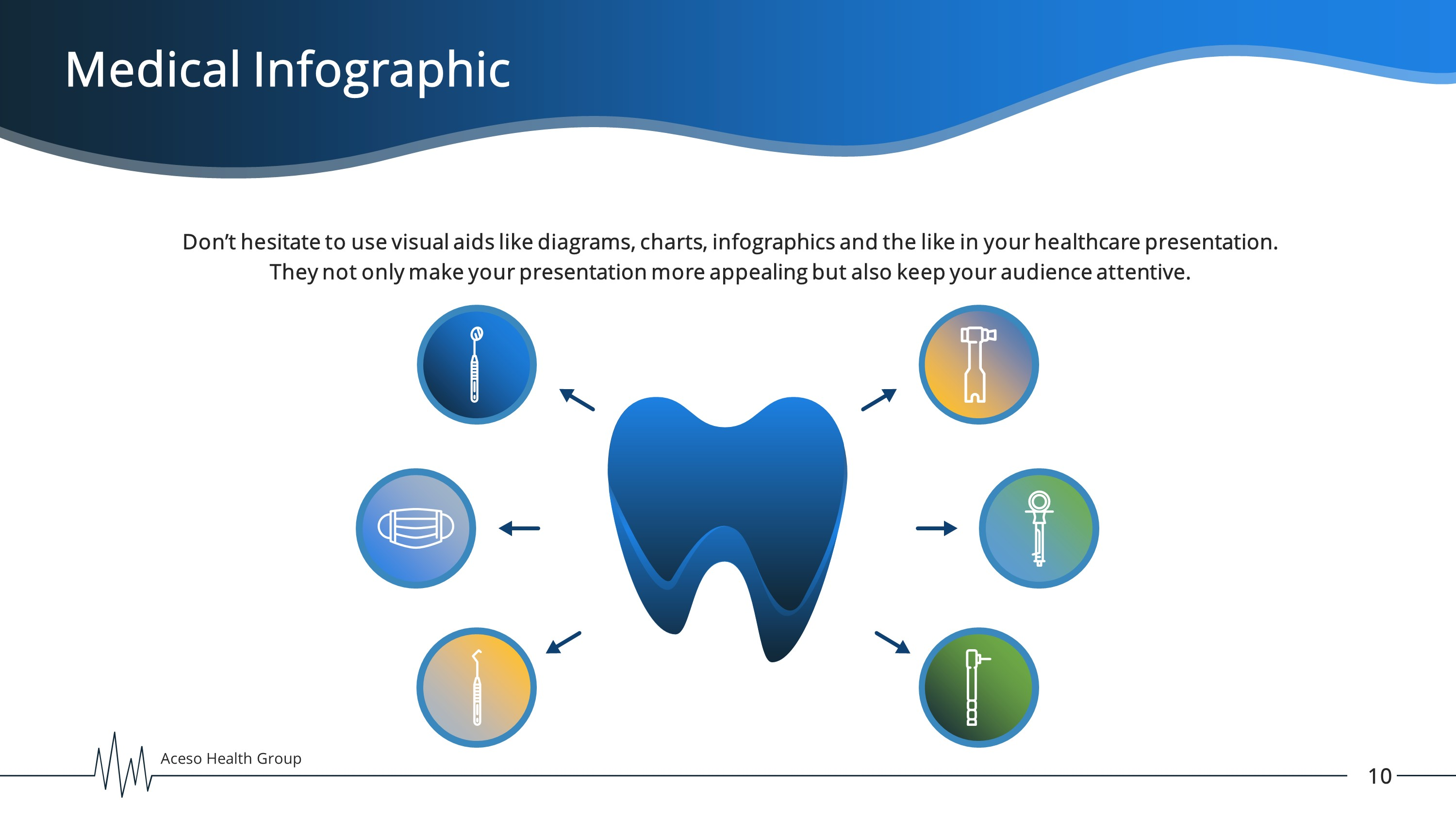 Dental Premium PowerPoint Template