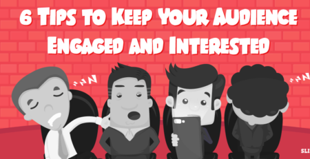 Effectively Holding Audience Attention Throughout Your Speech