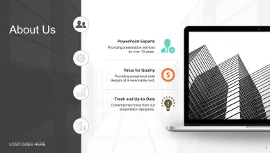 Unlimited free powerpoint templates and slides slidestore professional modern business bundle toneelgroepblik Image collections